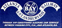 Bay Line logo